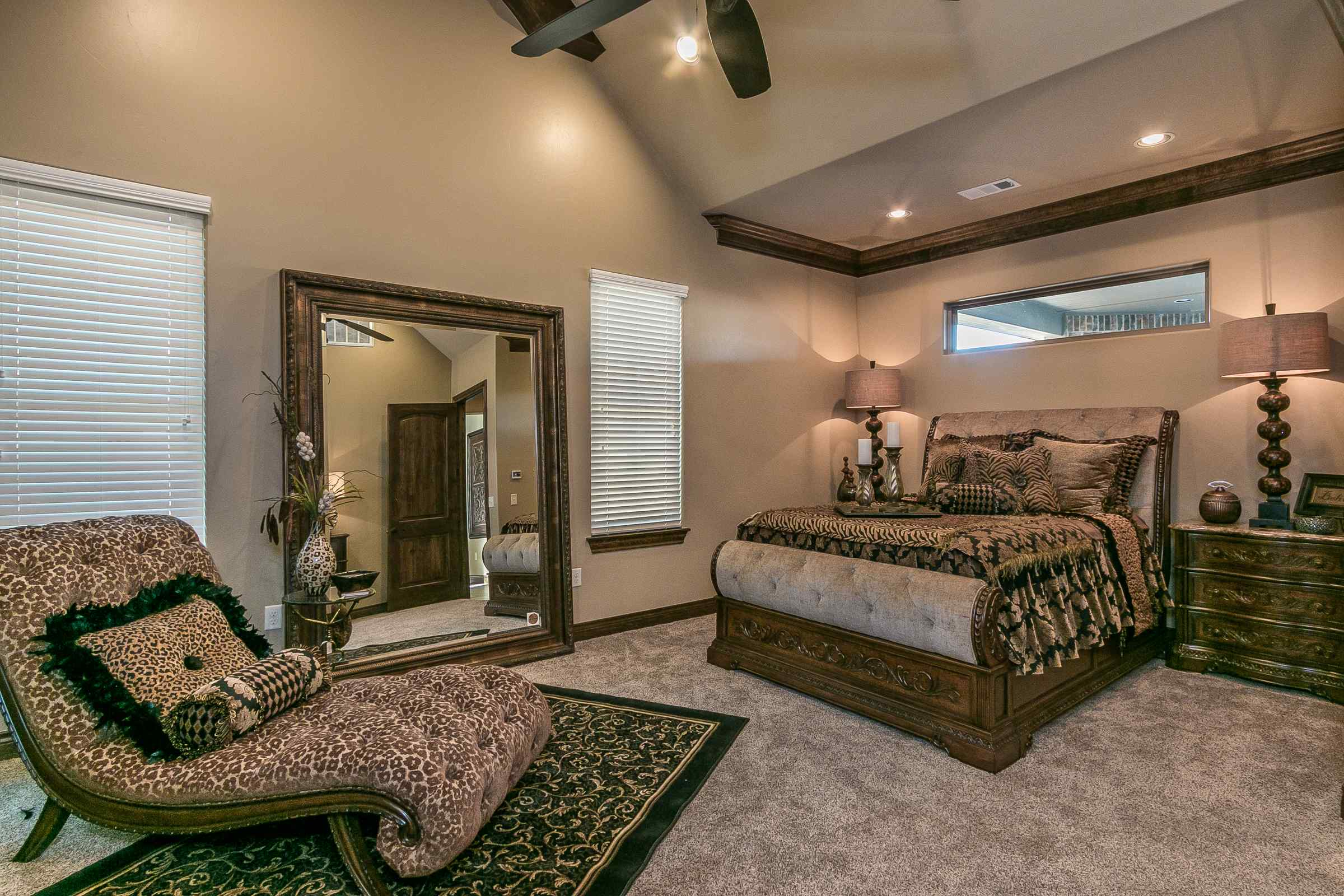Champion 1 Builders Custom Bedroom