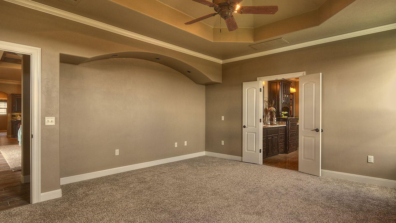 Champion 1 Builders Custom Bedroom & Storage