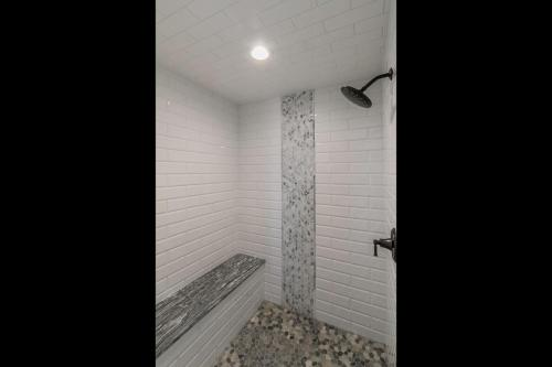 017_Master Shower