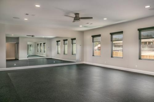 034_Exercise Room